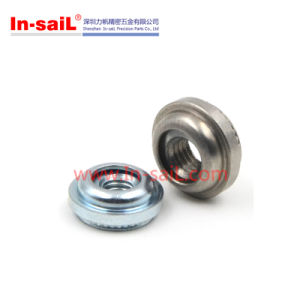 Non-Locking Type Floating Self-Clinching Fastener pictures & photos