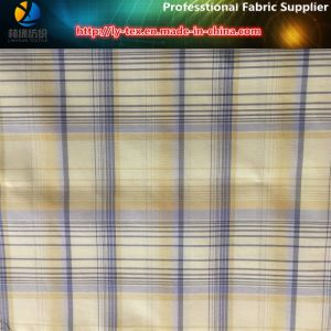 Lighter Nylon Yarn Dyed Fabric with Quick Dry for Shirt pictures & photos