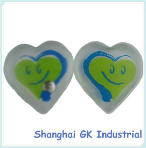 Promotional Reusable Instant Click Heat Pack Hand Warmer pictures & photos