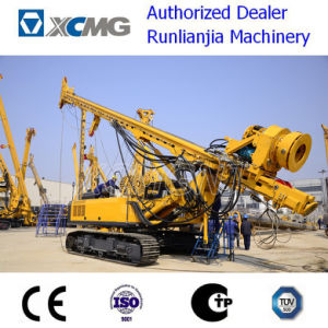 XCMG Xr280d Rotary Pile Driver for Ce with Cummins Engine pictures & photos