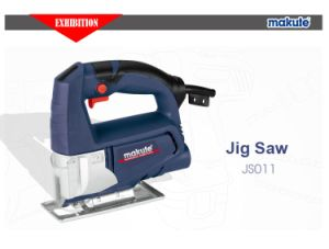 Electric Tool 450W Jig Saw of Jigsaw with Laser (JS011) pictures & photos