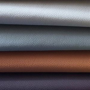 Microfiber Synthetic Leather for Shoe (HST329) pictures & photos