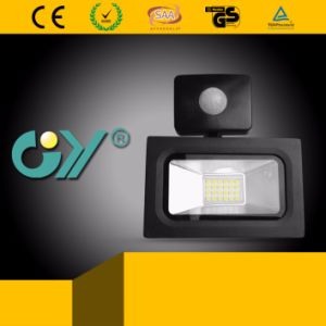 High Power Factor Infrared Sensor LED Flood Light pictures & photos
