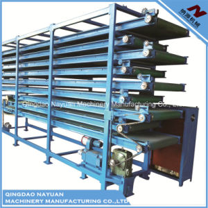 Top Quality Batch off Cooler (Max. Rubber Sheet Width600-900mm) pictures & photos