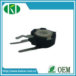 PT06-1 Carbon Trimmer 10k 100k Pots Potentiometer pictures & photos