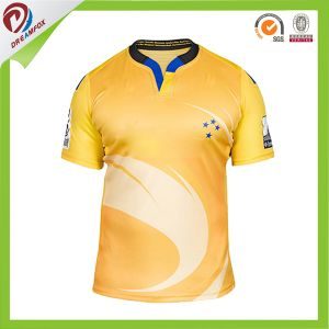 Latest Custom New Design Team Cricket Jerseys Sports, Full Hand Cricket Jersey Design pictures & photos
