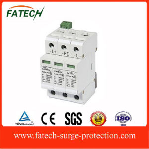 China Surge Protection Device for Photovoltaic System Common & Differental Mode pictures & photos