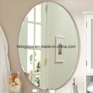 Tempered Bathroom Mirror Silver Mirror pictures & photos