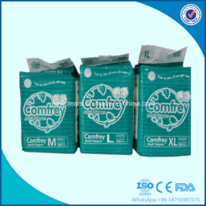 Adult Diaper Factory with Comfrey Adult Diapers pictures & photos