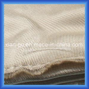 High Temperature Resistant Hi-Silica Fiberglass Cloth pictures & photos