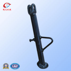 China Motorcycle Parts Side Stand pictures & photos