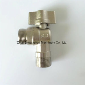 Angle Valve Water Heater Componets pictures & photos