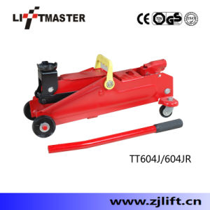 2 Ton Hydraulic Floor Jack pictures & photos
