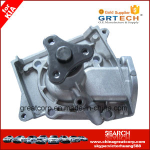B630-15-010 Auto Spare Parts Diesel Water Pump for KIA Pride pictures & photos