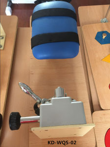 Rehabilitation Wrist Joints Rotation Training Device pictures & photos