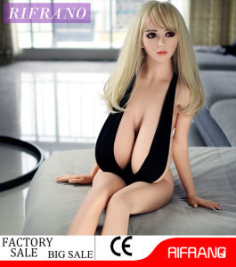 2017 Newest Design Papaya Real Silicone Sex Doll pictures & photos