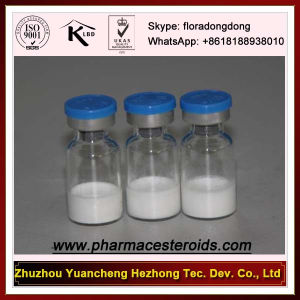 Ghrp Polypeptide Ghrp-6 & Ghrp-2 (5mg or 10mg) for Growth Supplement pictures & photos