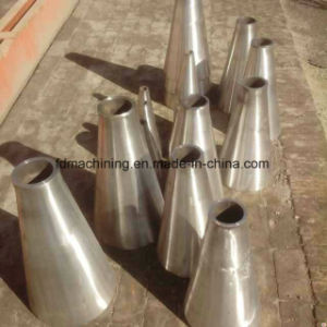 Tapered Steel Tube pictures & photos