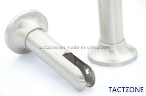 Good Quality Toilet Partition Fittings Adjustable Support Legs pictures & photos