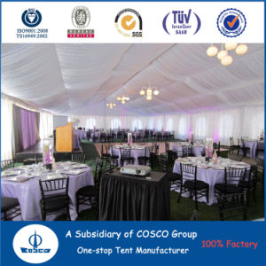2017 Cosco Hot Sale Party Tent with Decoration pictures & photos