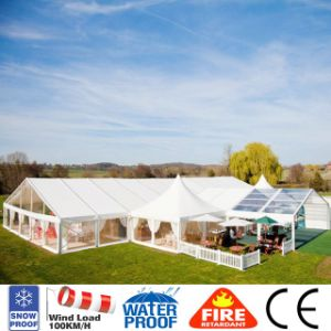 10m X 21m Big Wedding Event Party Marquee Tent 200 Seater pictures & photos