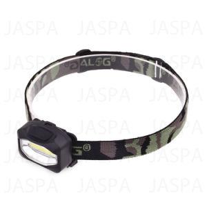 2017 New Design 3W COB LED Headlamp (21-2Y1714) pictures & photos