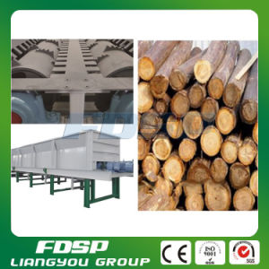 Best Selling CE Certificated Wood Debarker Machine pictures & photos