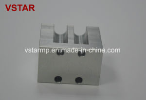 China Factory OEM High Precision CNC Machining Part by Lathe pictures & photos