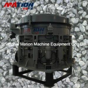 High Capacity Stone Crusher Manufacturers