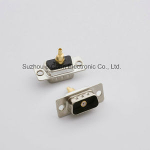 Power &Signal High Power Plug, Receptacle pictures & photos