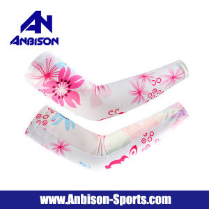 2017 Hot Sale Women Sunscreen Arm Sleeve Cuffs pictures & photos