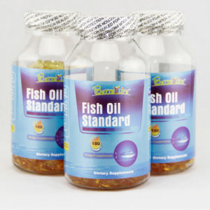 Private Label Omega Fish Oil Supplement pictures & photos