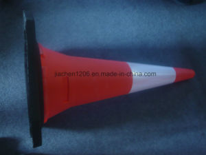 Wholesale Superior Quality Blow-Molded 1000mm PE Traffic Cone pictures & photos