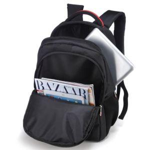 2017 New Arrivals Black Business Laptop Backpacks, Laptop Bags, Backpacks, Laptop Racksacks pictures & photos