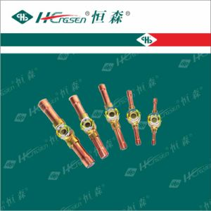 Welding Sight Glass/Refrigeration Fittings pictures & photos
