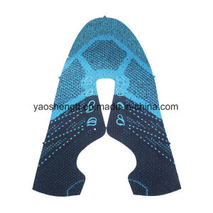 Shoes Upper Flat Knit Fabric