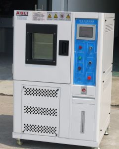 Stability Temperature Humidity Test Chamber/Environmental Testing Laboratory/Climate Test Chamber pictures & photos