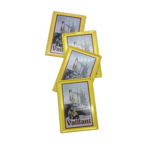 Tin Sign Mini Size Wholesale Factory Directly Custom Printing pictures & photos