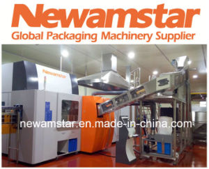 40000bph Carbonated Drinking Filling Machine/CSD Bottling Machine