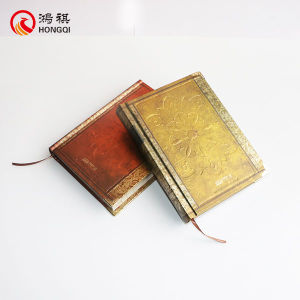 Metal Cover Notebook pictures & photos