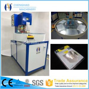 High Frequency Clam Shell Sealing Machine pictures & photos
