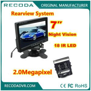 2.0 Megapixel Car Reversing Camera System Metal Case Box Truck Reversing Camera pictures & photos