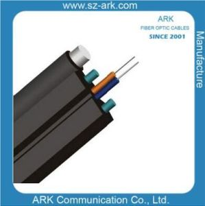 Fiber Optic Self-Supporting Bow-Type Drop Cable Ark China pictures & photos