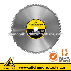 Htctslp silent Tct Saw Blades for Cutting Laminated Panels pictures & photos
