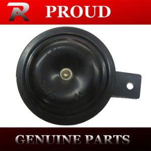 Motorcycle 12V Horn High Quality Motorcycle Parts pictures & photos