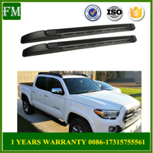 Aluminum Roof Rack Fit for 09-15 Toyota Tacoma pictures & photos
