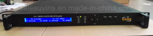 8 in 1 MPEG-4 Avc/H. 264 HD Encoder pictures & photos