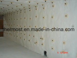 1350 Ceramic Fiber Blanket (Zirconium aluminum fiber) pictures & photos
