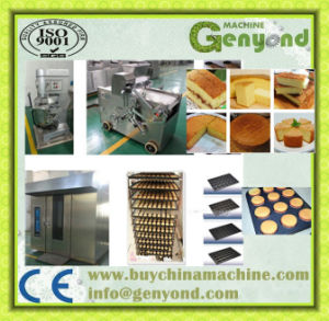 Automatic Cake Processing Line for Sale pictures & photos