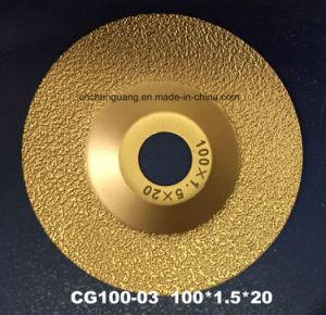Diamond Cutting Wheel pictures & photos